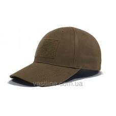 Бейсболка тактическая КОЙОТ (TACTICAL CAP COYOTE)